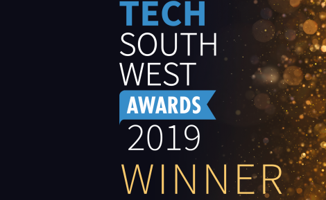 Mayden Academy wins at the Tech South West Awards!